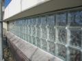 Vervangen kozijnen met glasblokken - Zandvoort